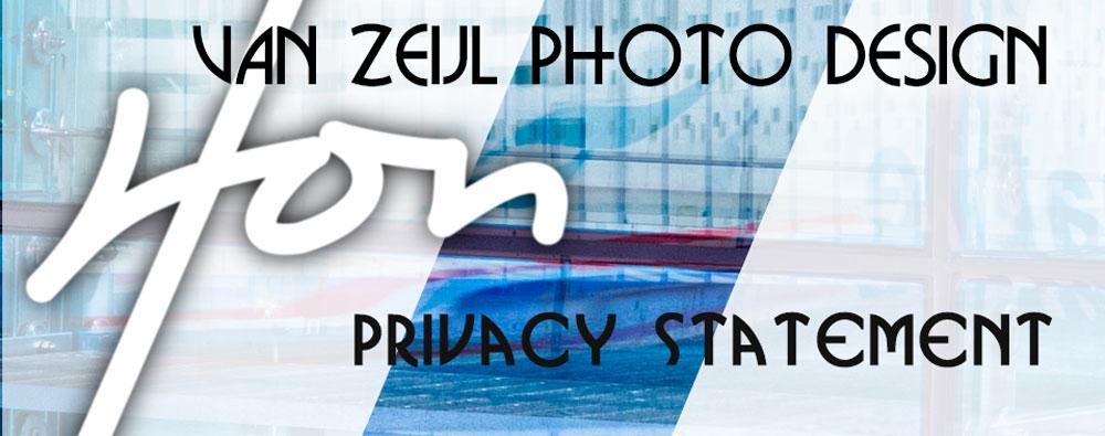 Privacy statement