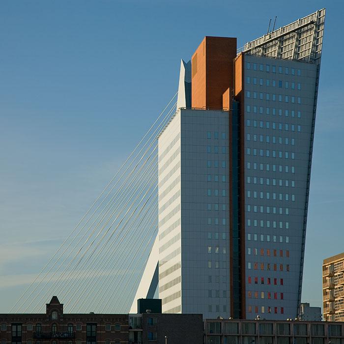 fotowandeling Rotterdam
